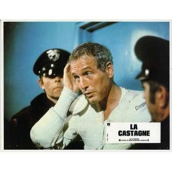 SLAP SHOT Lobby Card N03 - 9x12 in. - 1977 - George Roy Hill, Paul Newman