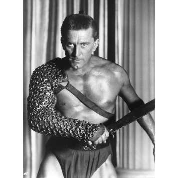 SPARTACUS Movie Still N01 - 7x9 in. - 1960 - Stanley Kubrick, Kirk Douglas