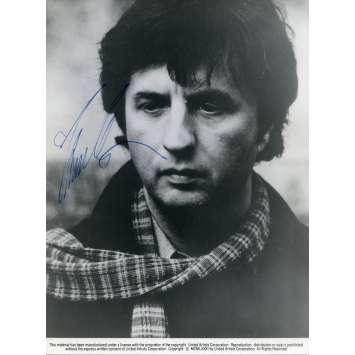 HEAVEN'S GATE Signed Photo N01 - 8x10 in. - 1980 - Michael Cimino, Christopher Walken