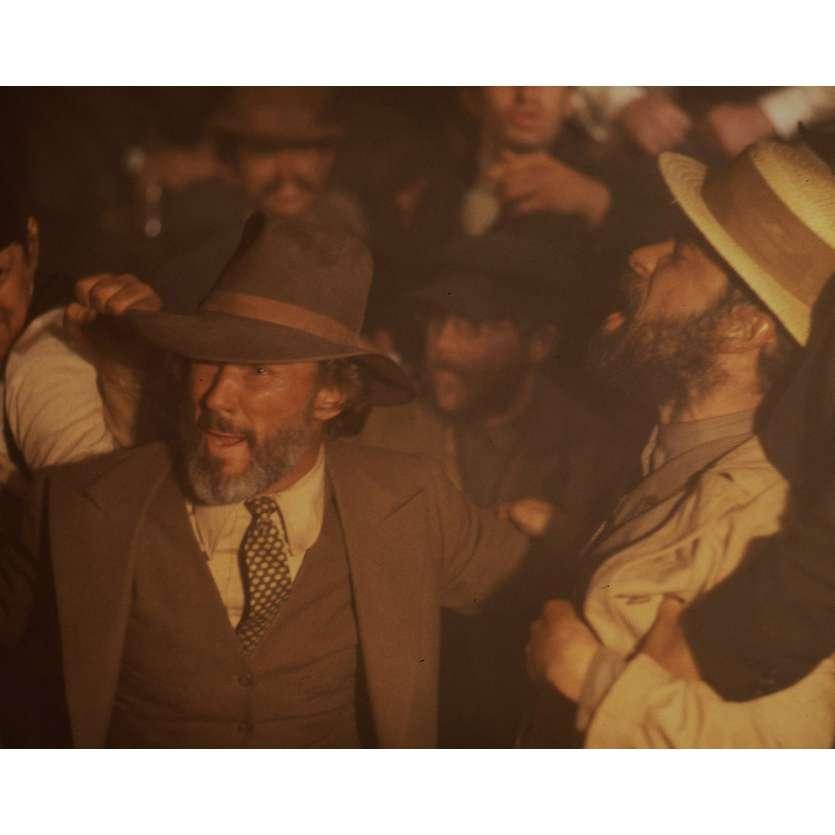 HEAVEN'S GATE Color Transparency N08 - 4x5 in. - 1980 - Michael Cimino, Christopher Walken