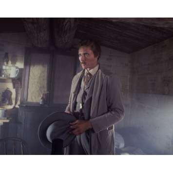 HEAVEN'S GATE Color Transparency N06 - 4x5 in. - 1980 - Michael Cimino, Christopher Walken