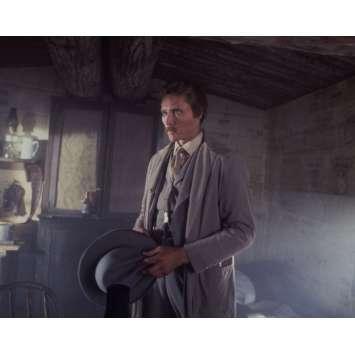 LA PORTE DU PARADIS Ekta N06 - 10x12,5 cm. - 1980 - Christopher Walken, Michael Cimino
