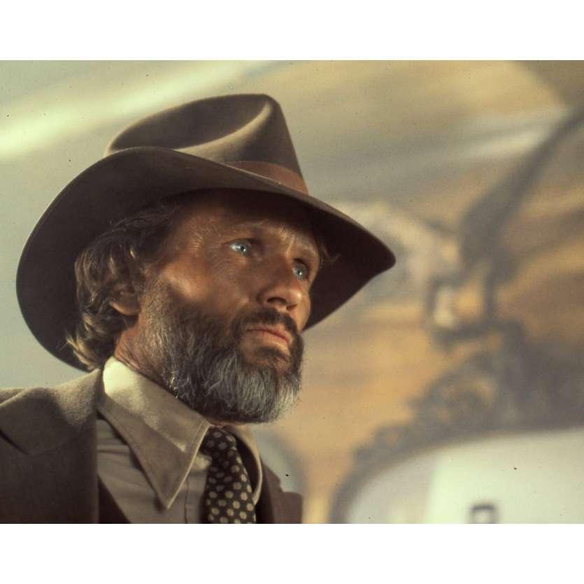 HEAVEN'S GATE Color Transparency N05 - 4x5 in. - 1980 - Michael Cimino, Christopher Walken