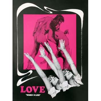 LOVE Synopsis - 21x30 cm. - 2015 - Aomi Muyock, Gaspar Noe