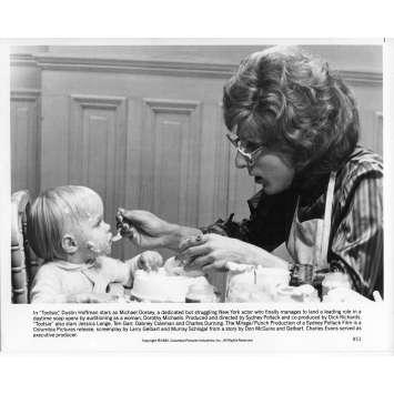 TOOTSIE Photo de presse N04 - 20x25 cm. - 1982 - Dustin Hoffman, Sydney Pollack