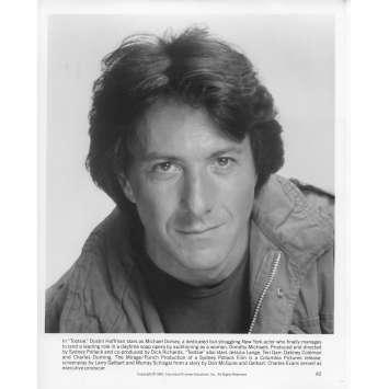 TOOTSIE Photo de presse - 20x25 cm. - 1982 - Dustin Hoffman, Sydney Pollack