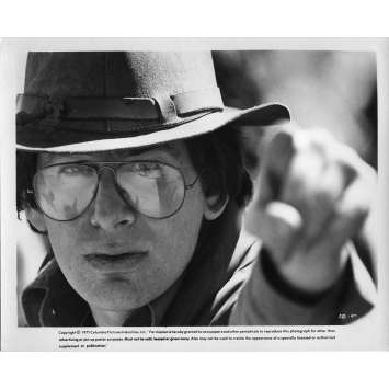 CLOSE ENCOUNTERS OF THE THIRD KIND Movie Still - 8x10 in. - 1977 - Steven Spielberg, Richard Dreyfuss