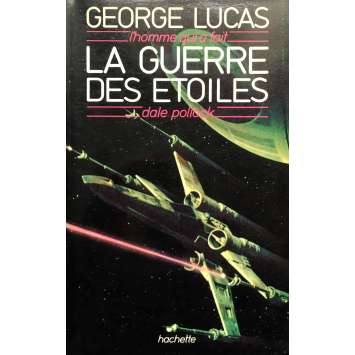 GEORGE LUCAS : THE MAN WHO MADE STAR WARS Book - 7x9 in. - 1983 - George Lucas, 0