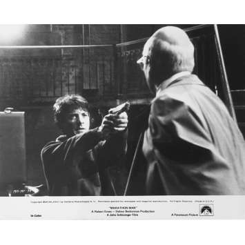 MARATHON MAN Movie Still N01 - 8x10 in. - 1976 - John Schlesinger, Dustin Hoffman