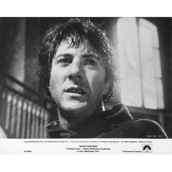 MARATHON MAN Photo de presse N03 - 20x25 cm. - 1976 - Dustin Hoffman, John Schlesinger