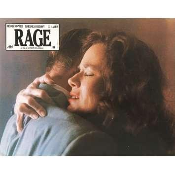 RAGE - PARIS TROUT Photo de film - 21x30 cm. - 1991 - Dennis Hopper, Stephen Gyllenhaal