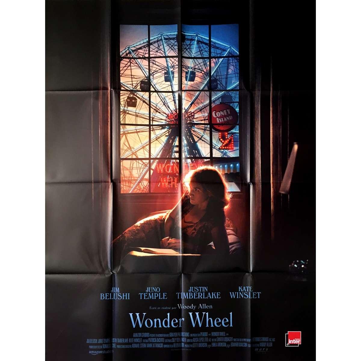 Wonder Wheel Film