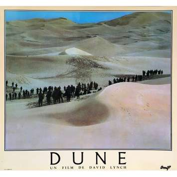 DUNE Photo de film N06 - 30x40 cm. - 1984 - Kyle McLachlan, David Lynch
