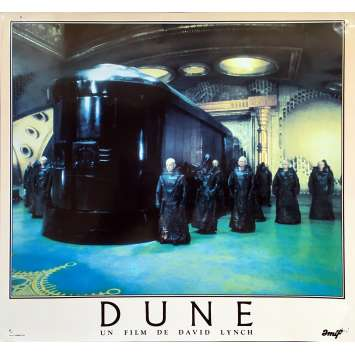 DUNE Photo de film N11 - 30x40 cm. - 1984 - Kyle McLachlan, David Lynch