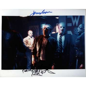 JAMES CAAN Alien Nation photo signée