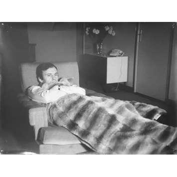 MY NIGHT AT MAUD'S N02 Movie Still - 12x15 in. - 1969 - Eric Rohmer, Jean-Louis Trintignant