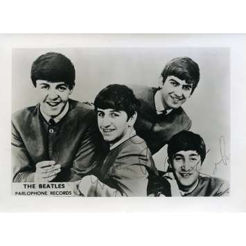A HARD DAY'S NIGHT Movie Still N07 - 4,8x6,5 in. - 1964 - Richard Lester, The Beatles