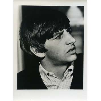 A HARD DAY'S NIGHT Movie Still N06 - 4,8x6,5 in. - 1964 - Richard Lester, The Beatles