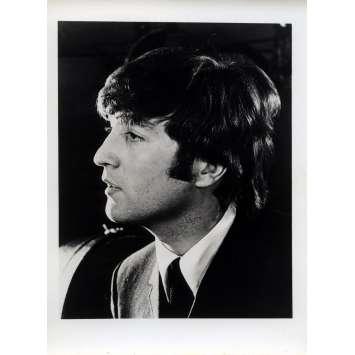 QUATRE GARÇONS DANS LE VENT Photo de presse N03 - 12x16,5 cm. - 1964 - The Beatles, Hard Day's Night