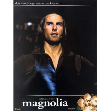 MAGNOLIA Lobby Cards x2 - 12x15 in. - 1999 - Paul Thomas Anderson, Tom Cruise