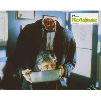 RE-ANIMATOR Photo de film N04 - 21x30 cm. - 1985 - Jeffrey Combs, Stuart Gordon