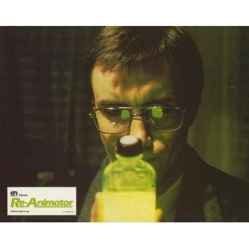 RE-ANIMATOR Photo de film N01 - 21x30 cm. - 1985 - Jeffrey Combs, Stuart Gordon