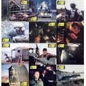 LE CAMION DE LA MORT Photos exploitation x12 - 1981 - Post apocalyptic sci-fi