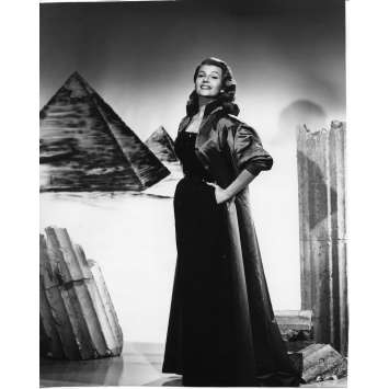 RITA HAYWORTH Movie Still N04 - 8x10 in. - 1954 - 0, 0