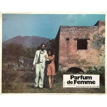 PARFUM DE FEMME Photo de film N03 - 21x30 cm. - 1974 - Vittorio Gassman, Dino Risi
