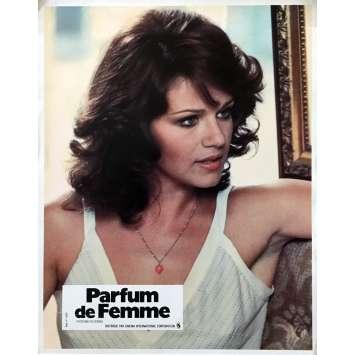 PARFUM DE FEMME Photo de film N02 - 21x30 cm. - 1974 - Vittorio Gassman, Dino Risi