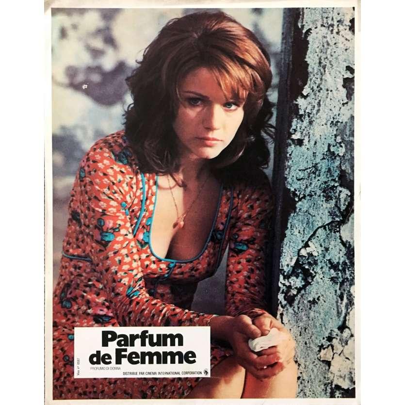 PARFUM DE FEMME Photo de film N01 - 21x30 cm. - 1974 - Vittorio Gassman, Dino Risi