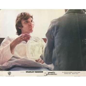 ORANGE MECANIQUE Photo de film N01 - 21x30 cm. - 1972 - Malcom McDowell, Stanley Kubrick