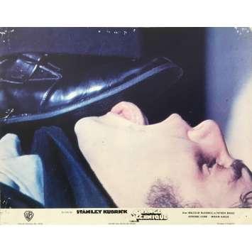 ORANGE MECANIQUE Photo de film N02 - 21x30 cm. - 1972 - Malcom McDowell, Stanley Kubrick