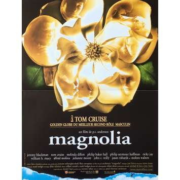 MAGNOLIA Affiche de film - 40x60 cm. - 1999 - Tom Cruise, Paul Thomas Anderson