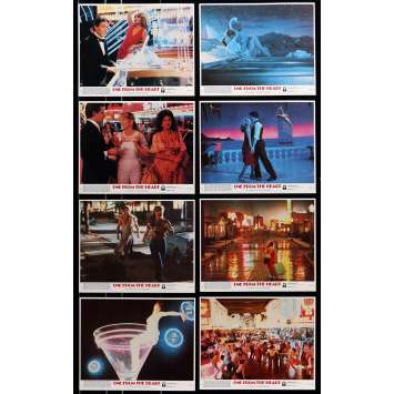 COUP DE CŒUR Photos de film - 20x25 cm. - 1982 - Nastassja Kinski, Francis Ford Coppola