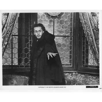 LUDWIG Photo de presse N01 - 20x25 cm. - 1973 - Helmut Berger, Luchino Visconti