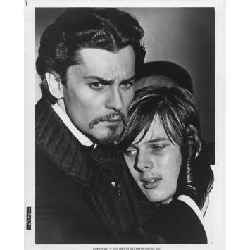 LUDWIG Photo de presse N03 - 20x25 cm. - 1973 - Helmut Berger, Luchino Visconti