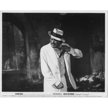 MORT A VENISE Photo de presse N01 - 20x25 cm. - 1971 - Dirk Bogarde, Luchino Visconti