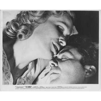 LES DAMNES Photo de presse N01 - 20x25 cm. - 1969 - Dirk Bogarde, Luchino Visconti