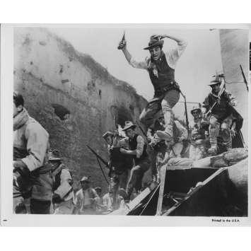 LE GUEPARD Photo de presse N01 - 20x25 cm. - 1963 - Alain Delon, Luchino Visconti
