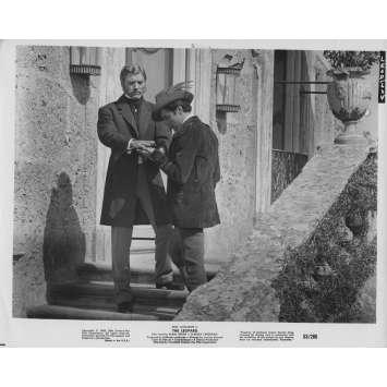 LE GUEPARD Photo de presse N05 - 20x25 cm. - 1963 - Alain Delon, Luchino Visconti