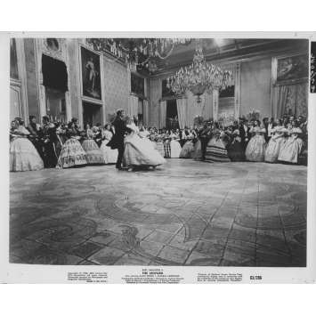 LE GUEPARD Photo de presse N06 - 20x25 cm. - 1963 - Alain Delon, Luchino Visconti