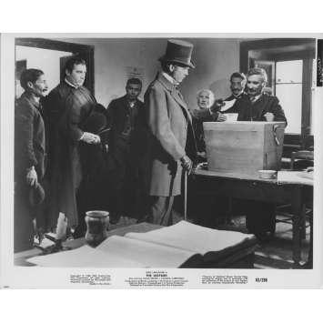 LE GUEPARD Photo de presse N07 - 20x25 cm. - 1963 - Alain Delon, Luchino Visconti