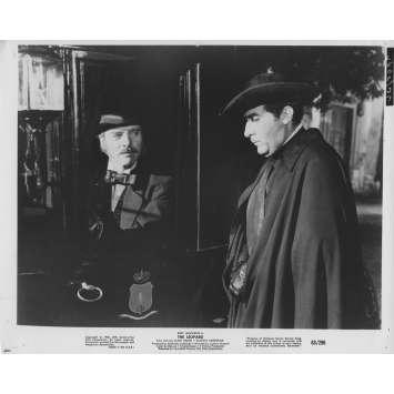LE GUEPARD Photo de presse N08 - 20x25 cm. - 1963 - Alain Delon, Luchino Visconti