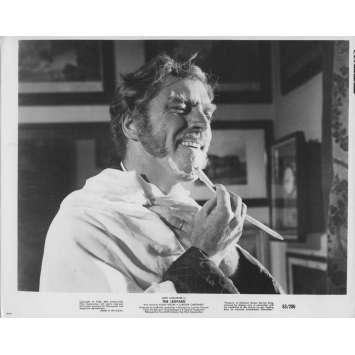 LE GUEPARD Photo de presse N09 - 20x25 cm. - 1963 - Alain Delon, Luchino Visconti