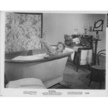 LE GUEPARD Photo de presse N10 - 20x25 cm. - 1963 - Alain Delon, Luchino Visconti