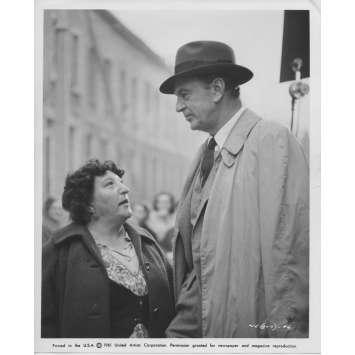 LA LAME NUE Photo de presse N01 - 20x25 cm. - 1961 - Gary Cooper, Michael Anderson