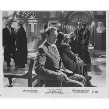 LA LAME NUE Photo de presse N03 - 20x25 cm. - 1961 - Gary Cooper, Michael Anderson