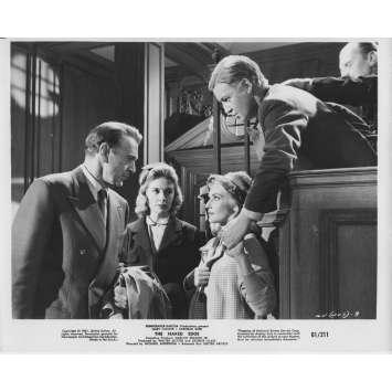 LA LAME NUE Photo de presse N04 - 20x25 cm. - 1961 - Gary Cooper, Michael Anderson