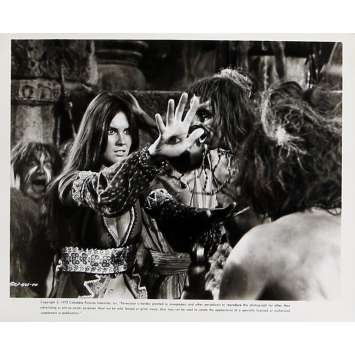 THE GOLDEN VOYAGE OF SINBAD Original Movie Still N05 - 8x10 in. - 1973 - Ray Harryhausen, Caroline Munro